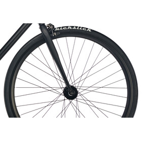 FIXIE Inc. Blackheath - Bicicleta urbana - negro